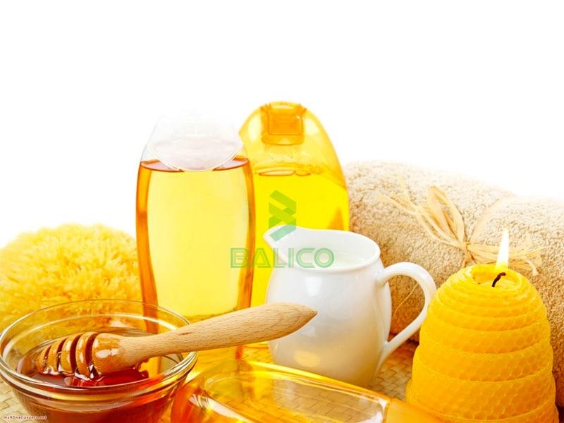 mật ong chất lượng